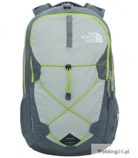 Plecak The North Face Jester Zielony 889586536482 The North Face