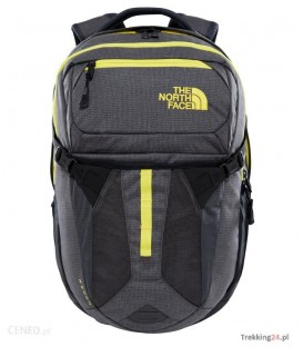 Plecak The North Face Recon Szary 191475196036 The North Face