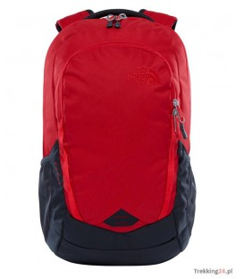 Plecak The North Face Vault Czerwony 191475198054 The North Face