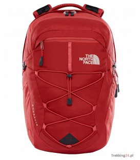 Plecak The North Face Borealis Czerwony 191475195329 The North Face