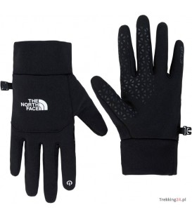 Rękawice The North Face E-Tip Glove