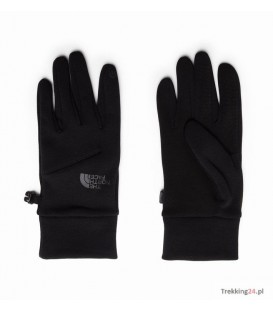 Rękawice Męskie The North Face Etip Glove czarne T93KPNJK3 The North Face