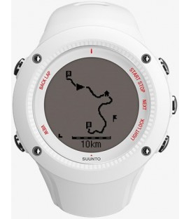Suunto Ambit 3 Run White