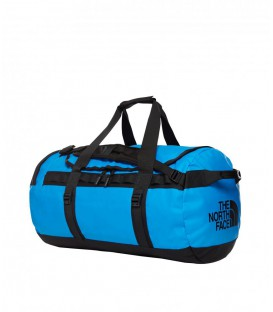 Torba The North Face Base Camp Duffel Niebieska T93ETPSA9 The North Face