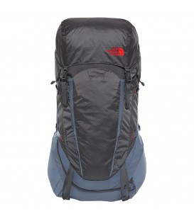 Plecak The North Face Terra 65 Szary T93GA5CF4 The North Face
