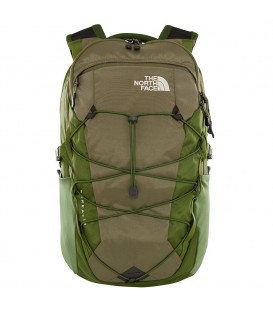 Plecak The North Face Borealis Zielony T93KV3BP4 The North Face