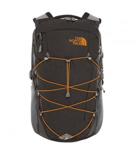 Plecak The North Face Borealis Szary T93KV3BY6 The North Face