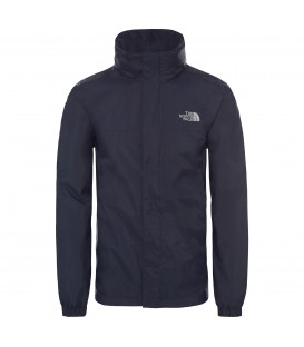 Kurtka Męska The North Face Resolve 2 Jkt Granatowa T92VD5TNG The North Face