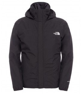 Kurtka The North Face Resolve Insulated A14YJK3 The North Face